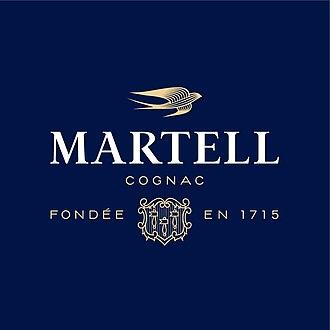 Martell (cognac) - Previous logo