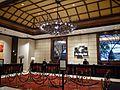 MC 澳門 Macau Holiday Inn 假日酒店 check in counyers onterior December 2016 Lnv2.jpg