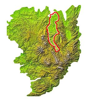 Limagne plain