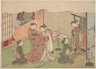 ironaoshi ceremony