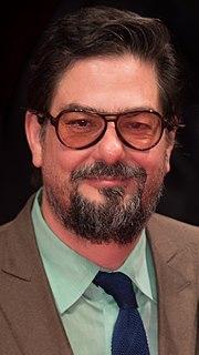Roman Coppola American film director
