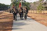 MWCS-28 Marines earn Leonidas Award, page in squadron history 150305-M-SR938-005.jpg