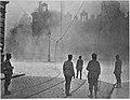 M 183 le 3 avril 1917 incendie de la mairie.jpg