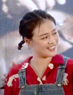 Ma Sichun Chinese actress