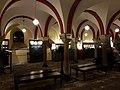 Maastricht, OLV-basiliek, crypte, iconententoonstelling 03.jpg