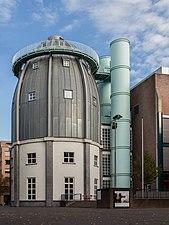 Maastricht, het Bonnefantenmuseum foto2 2014-10-19 10.34.jpg