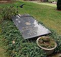 Maastricht - Begraafplaats Tongerseweg - graf burgemeester Fons Baeten 20100731.jpg
