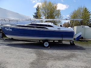 Trailer Sailboats For Sale Lower Mainland And Vancouver Island Nanaimo