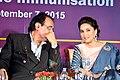 Madhuri Dixit UNICEF Awards, 2015 (1).jpg