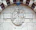 Madonna and Child relief, St Philip Neri.jpg