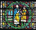 Maestro di San Francesco, apparizioni, congedo di Tobiolo dal padre.jpg