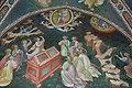 Maestro di Vignola Assunzione della Vergine - cappella Contrari, Rocca di Vignola particolare.jpg