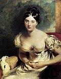 Marguerite Gardiner, Countess of Blessington