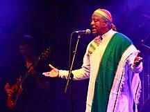 Etiopia-Musica-Mahmoud Ahmed