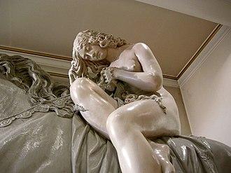 John Thomas (sculptor) - Image: Maidstone 019