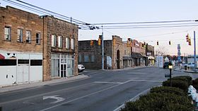 Jamestown (Tennessee)