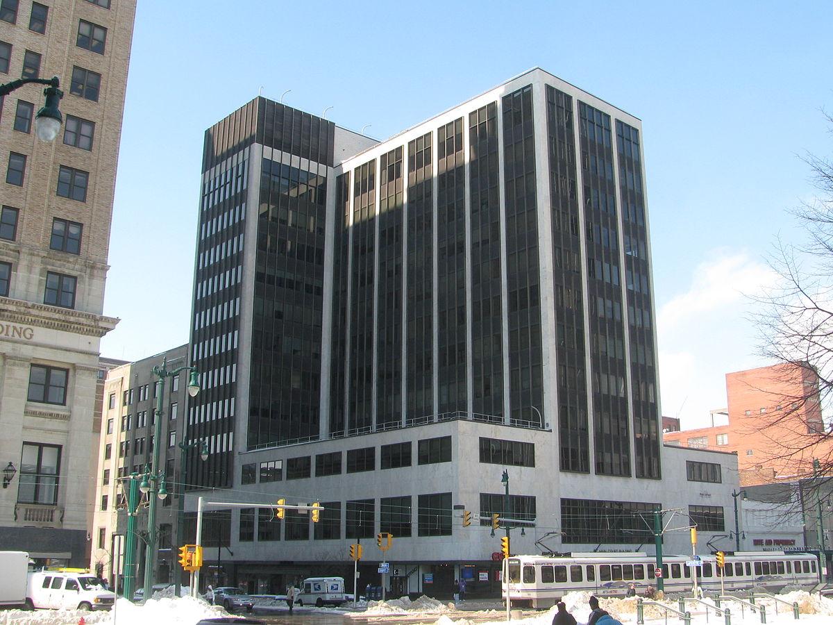 Main Court Building Wikipedia