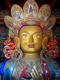 Maitreya - Wikipedia, the free encyclopedia