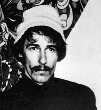 John Phillips (musician) - John Phillips in 1967