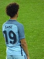 Leroy Sané - Wikipedia