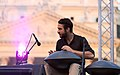 Manu Delago Handmade popfest 2014 08.jpg