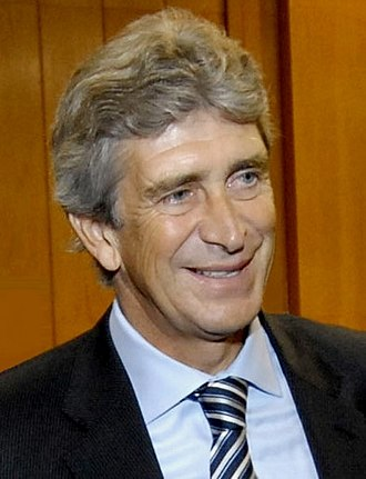 Hebei China Fortune F.C. - Manuel Pellegrini has manged the club since August 2016