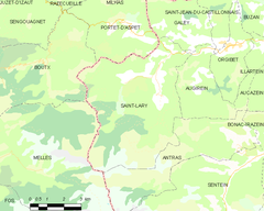 Map commune FR insee code 09267.png