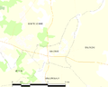 Map commune FR insee code 17255.png