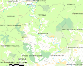 Map commune FR insee code 34232.png