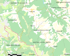Map commune FR insee code 38301.png