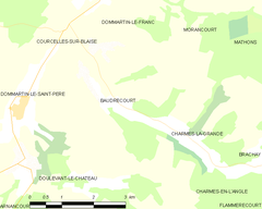 Map commune FR insee code 52039.png