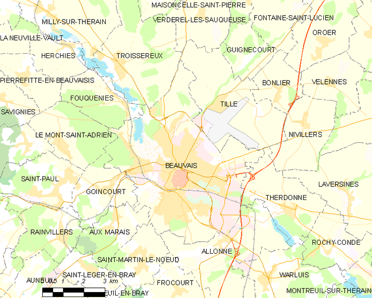 Archivo:Map commune FR insee code 60057.png