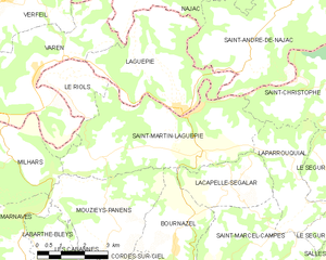 Map commune FR insee code 81263.png