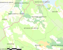Map commune FR insee code 83005.png