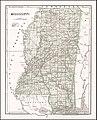 Map of Mississippi, United States (1842).jpg