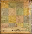 Map of Yankton County, South Dakota - compiled from government and private surveys LOC 2004633601.jpg