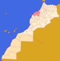 Mapa MARROCOS-2015-2-Casablanca-Settat,Casablanca.png