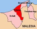 Mappa distetti di Tutong.PNG