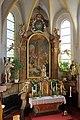 Marbach an der Donau - Kirche, Hochaltar.JPG