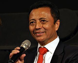 Marc Ravalomanana 21st-century President of Madagascar