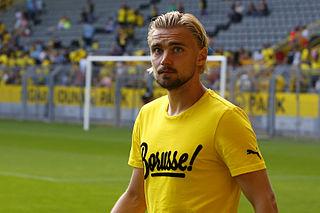 German footballer