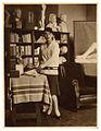 Margareta Cossaceanu - Sculpteur, bd Montparnasse - 1930.jpg