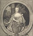 Maria Anna of Austria as Queen of Portugal after and original by Gobert.jpg