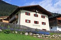 Maria Luggau 48 -Zollwohnhaus2.JPG