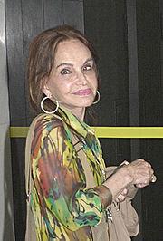A viúva de Jango em 2004