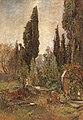 Marie Egner - Old Cemetery.jpg
