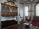 Marienstiftskirche Lich Fürstenstuhl 07.JPG