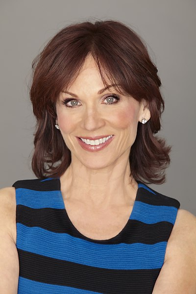 Marilu Henner, American actress