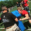 Marines put New England high school football players through their paces during the Semper Fidelis All-American Camp 150607-M-UY543-093.jpg