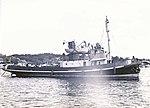 "Maritime Services Board ""B"" class tug Boray (6881984374).jpg"